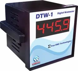 Digital Watt-meter (DTW-1.)