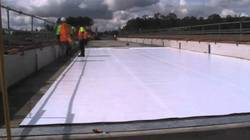 Industrial Roof Waterproofing Services