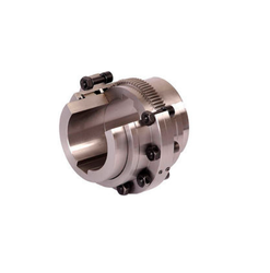 Nuteck Gear Coupling