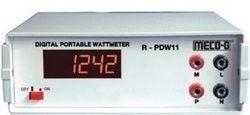 Digital Portable Watt Meter