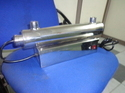 UV Water Treatment Filter