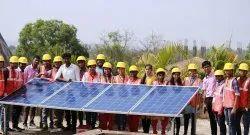 Solar Training (Corporate, Business, Students), Location: Bavdhan Pune