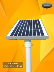 36w Economy Solar Street Light