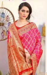 Shangrila Gauri Silk Saree