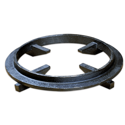 Cast Iron Round Jali
