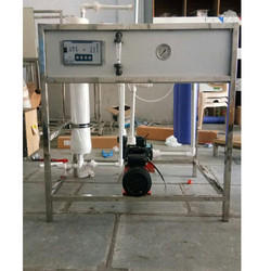 150 Litre Reverse Osmosis Plant