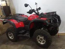 Hisun 500CC ATV