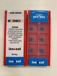 SPMG 090408 U Drill Insert