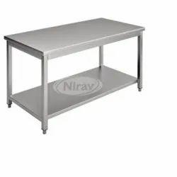 Nirav S.S Table