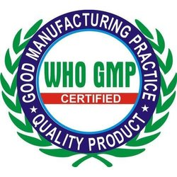 WHO GMP Certification Service