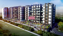 2bhk Deluxe Apartment Construction Service
