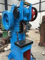 Electric Power Press Machine