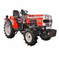27 HP MT 270 Viraat 4W Plus VST Shakti Tractor