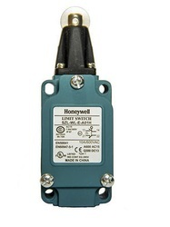 Honeywell SZL-WL-E-A01H Limit Switch