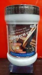 Pro Rich Cn Sugar Free, 200 gm