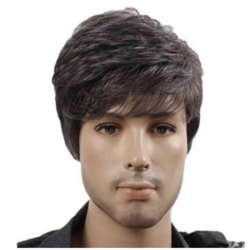 Extension Hair Wigs For Men