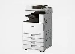 Canon Colour Multi function Printer iR C3120 Photocopy Machine