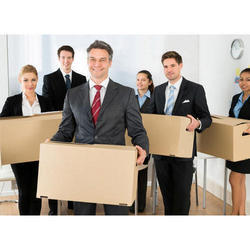 Corporate Business Relocation Service