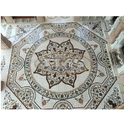 Marble Inlay Flooring Service