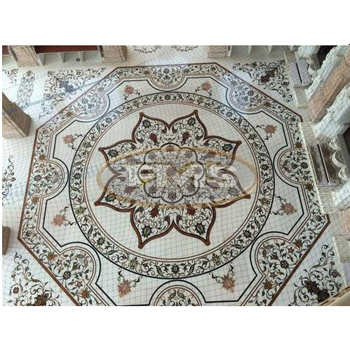 Adinath Marbles, Jaipur - Manufacturer of Marble Flooring and Stone