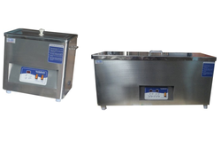 Ultrasonic PCB Cleaning Systems