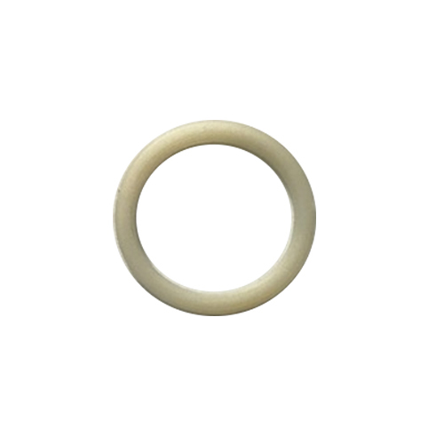 White Nylon O Ring, Rs 5 /piece, Teklight Components Pvt. Ltd. | ID ...