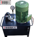 Hydraulic Power Unit For Goods Lift