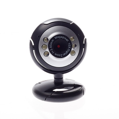 Web Camera at Rs 3000 /piece | Web Cam, Webcam - Techzium Infotech ...