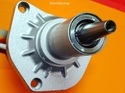 Drum Motor Savio Machine spares