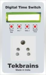 Digital Time Switch Ver2