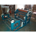 Shaft Winder Slitter Rewinder Machine