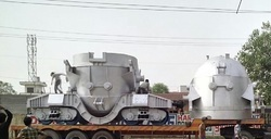 Hot Metal handling Equipment / Car