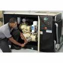 Screw Air Compressor Repairing Service