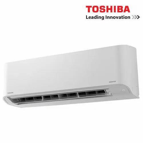 Hãng máy điều hòa trong phòng ngủ tốt nhất 4: Toshiba