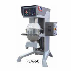 60 Lts Planetary Mixer
