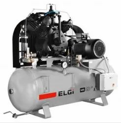 High Pressure Air Compressor for Navy and Special Industries