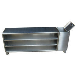 Stainless Steel Lab Bench