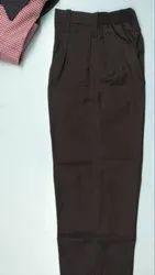 oswal,mafatlal Summer School uniform Pant for Boys