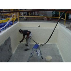 Concrete Water Tank Waterproofing