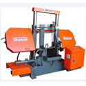 Multicut Semi Automatic Band Saw Machine, For Industrial, Size/dimension: 1500mm 1500 X 1500mm