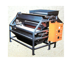 High Intensity Roll Separators