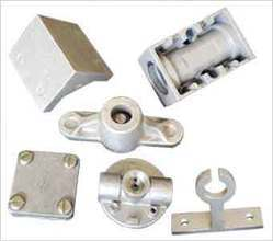 Aluminium Die Casting and Forging