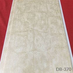 DB-370 Golden Series PVC Panel