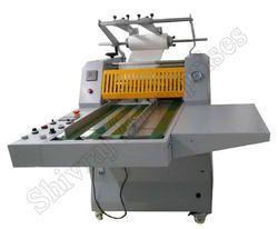 520Z Roll Lamination Machine