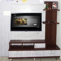 Kaka PVC TV Unit, For Home, Hotel