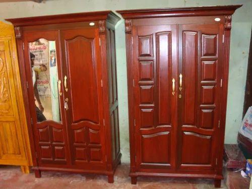 Wooden Almirah Manufacturer From Lucknow