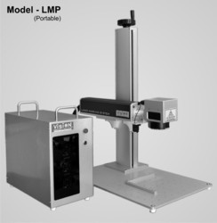 Jewellery Hallmarking Machine
