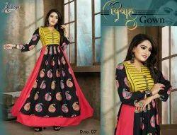 Vivah Gown