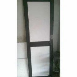 Aluminium Single Door