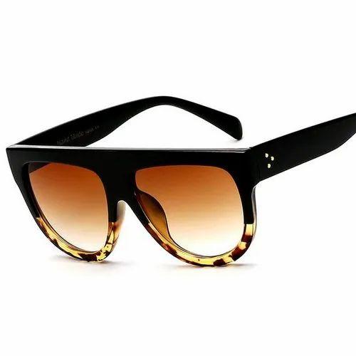 54056812f82 Brown Designer Sunglass